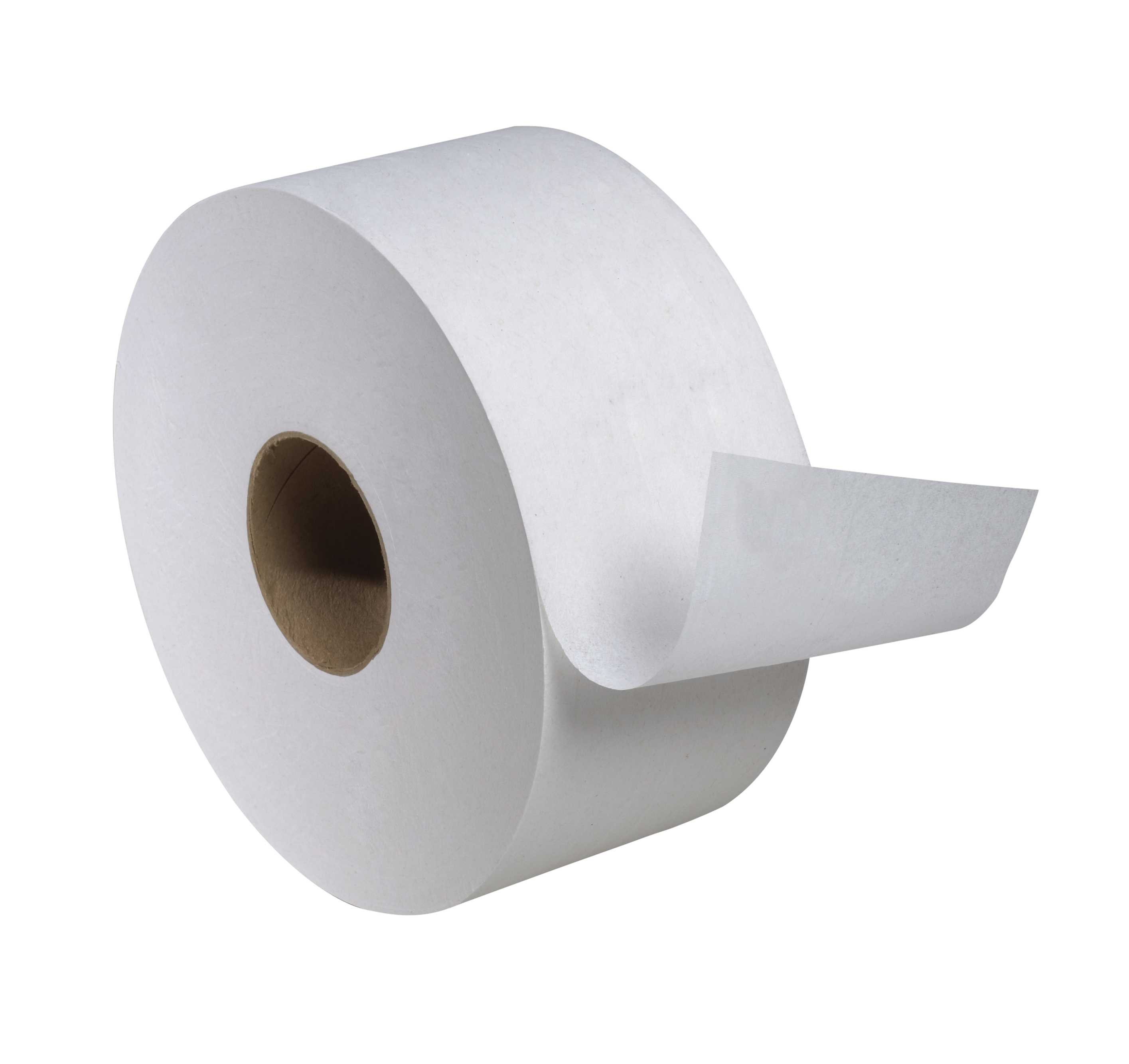 10073286624038 12013903 - Tork Advanced Bath Tissue Mini Jumbo Roll, 1-Ply, 7.36 inch Dia.