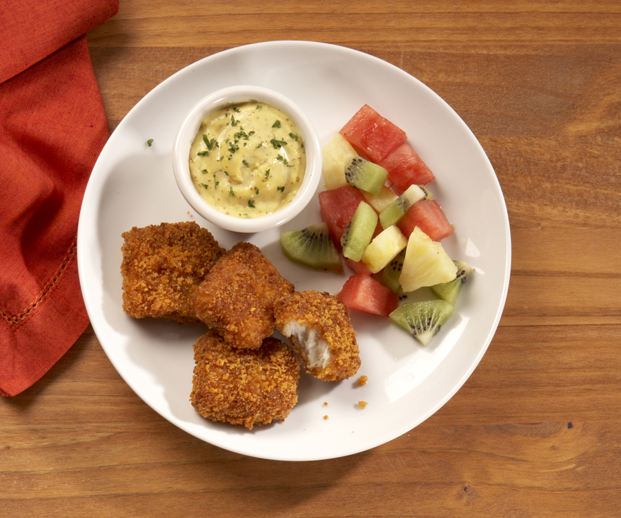 Fried pollock fish nutrition nutrition ftempo for Fried fish nutrition